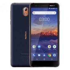 Nokia 3.1 16GB Dual Blue