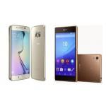 Sony Xperia Z5 или Samsung Galaxy S6 Edge
