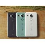 LG Nexus 5X - ревю от пръв поглед