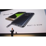 Samsung представи Galaxy Note 5, Galaxy S6 Edge Plus и Samsung Pay