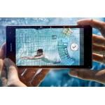 Sony Xperia Z5 ще се захранва със слънчева батерия
