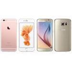 iPhone 6S или Samsung Galaxy S6