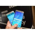 Galaxy Note 5 или Galaxy S6 Edge Plus – какви са разликите