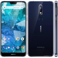 Nokia 7.1 Plus 64GB Black