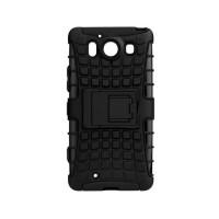Гръб Panzer - Apple iPhone 6 черен