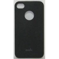 PVC-пластмасов калъф за Apple Iphone 5 черен