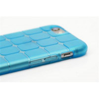 Гръб Jelly Case Rubik - Samsung Galaxy A5 2016 Blue