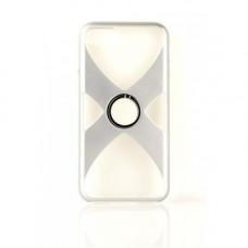 Kалъф Remax за iPhone 7 SIlver