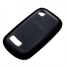 Силиконов калъф-гръб за Nokia C2-01 черни