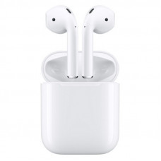 Apple AirPods Безжични слушалки за iPhone