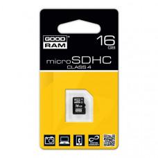 Карта памет Micro SD на GOODRAM 32GB class 4