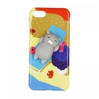 3D гръб SQUISHY - Apple iPhone 6 Design 2