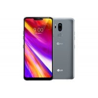 LG G7 ThinQ 64GB Platinum Gray