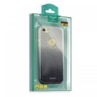 Калъф KAKU OMBRE - Huawei P10 Lite черен