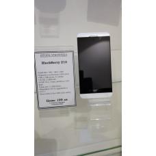 BlackBerry Z10 Втора Употреба