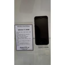 Apple iPhone 5 Втора Употреба