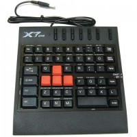 Клавиатура A4 X7 G100