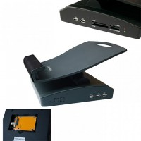 Докинг станция SWEEX DS023 NB STN 4XUSB+HDD