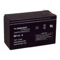 Батерия Sunlight VRLA Battery SP 12-9