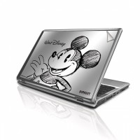 Disney Skin for Laptop DSY-SK600 Mickey Mouse Retro