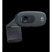 Камерa Logitech HD Webcam C270
