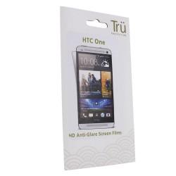 HTC ONE V PROT. FILM ANTI-GLAR