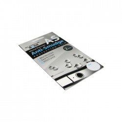 Anti Smudge Protection Film for HTC ONE X