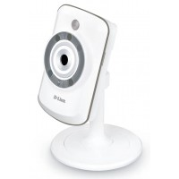 Камера D-LINK DCS-942L mydlink-enabled Enhanced Wireless N Day/Night Home Network Camera