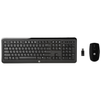 Клавиатура HP C6000 Wireless Desktop + мишка