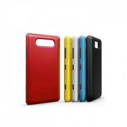 NOKIA Wireless Charging Shell for Lumia 820