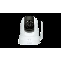 Камера D-LINK DCS-5020L Wireless N Day & Night Pan/Tilt Cloud Camera