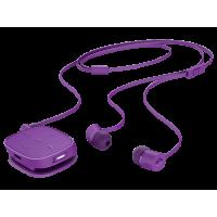 Слушалки HP H5000 Neon Purple Bluetooth Headset