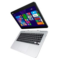 Лаптоп ASUS Transformer Book  T300FA-FE004H, M-5Y10, 12.5