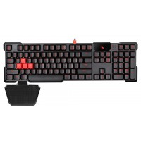Клавиатура A4 B540 Bloody Gaming keyboard