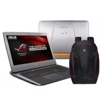 Лаптоп ASUS G752VT-GC048T, i7-6700HQ, 17.3