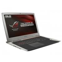 Лаптоп ASUS ROG GX700VO-TRITON със система за течно охлаждане и специална кутия, i7-6820HK, 17.3