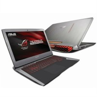 Лаптоп ASUS G752VY-GC100D, i7-6700HQ, 17.3