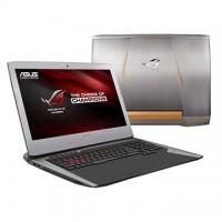 Лаптоп ASUS G752VT-GC047D, i7-6700HQ, 17.3