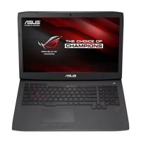Лаптоп ASUS G751JY-T7450T, i7-4750HQ, 17.3