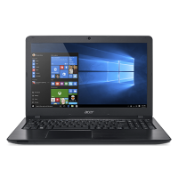 Лаптоп ACER F5-573G-78WE, i7-7500U, 15.6'', 8GB, 1TB