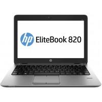 Лаптоп HP EliteBook 820 G1, i7-4600U, 12.5