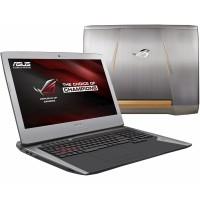 Лаптоп ASUS G752VM-GC019T, i7-6700HQ, 17.3