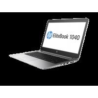 Лаптоп HP EliteBook 1040 G3 Notebook PC, i7-6600U, 14