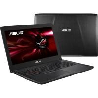 Лаптоп ASUS FX753VD-GC151, i7-7700HQ, 17.3