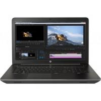 Лаптоп ZBook 17 G4 Mobile Workstation, I7-7820HQ, 17.3